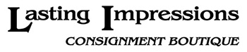 Lasting Impressions - Consignment | Lawrence, KS